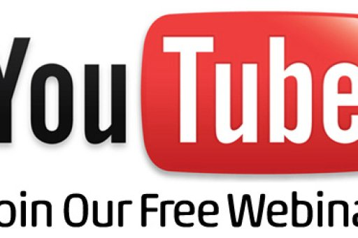 FREE Webinar For Optimizing Your YouTube Channel