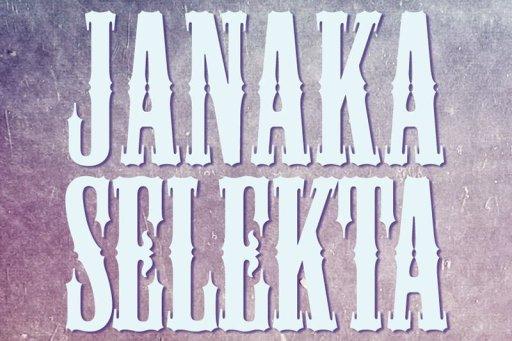 Janaka Selekta's Album : PUSHING AIR - Media coverage