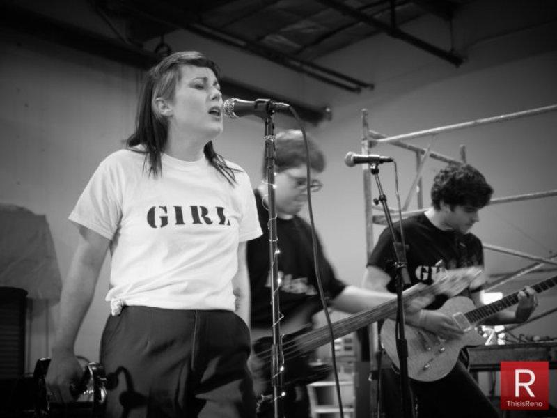 Local Band Alert: Reno's Pink Awful