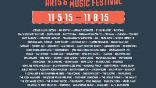 Off Beat Festival