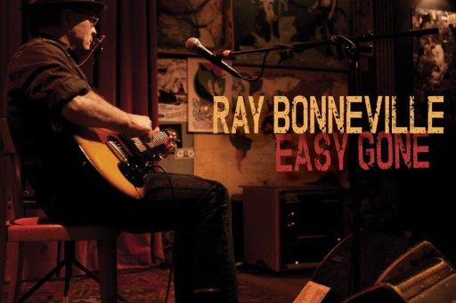 Ray Bonneville & Josiah Knight