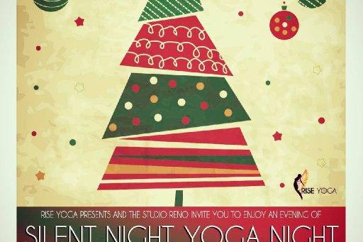 Silent Night, Yoga Night