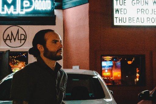 Beau Rodriguez at Bang Bang Bar