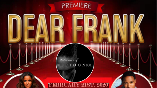Upscale Talent Presents Dear Frank