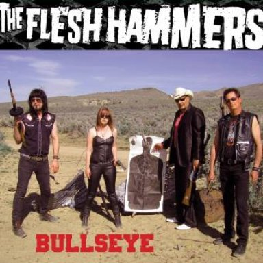 The Flesh Hammers - The Band