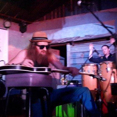 Scott Pemberton Trio California Tour 2015 53