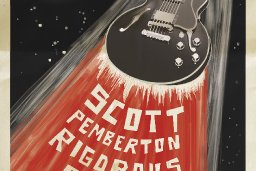 May 6th #scottpemberton at The Saint in Reno, NV