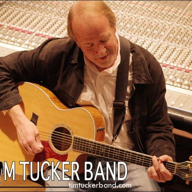 Tim Tuker Band