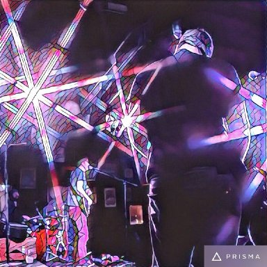 Band Prisma
