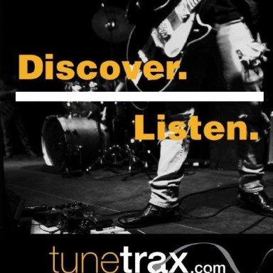 TuneTrax Flyers