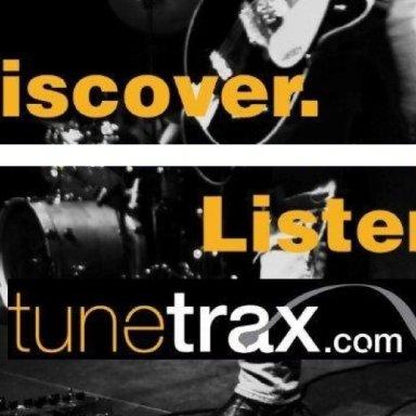new version discover listen tunetrax v2