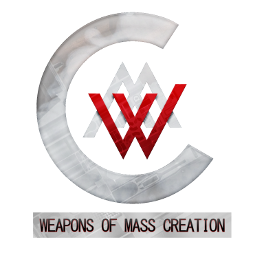 Weapons Of Mass Creation Logo