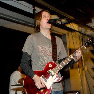 WMC_The Band Joe Atack