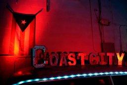 Coastcity