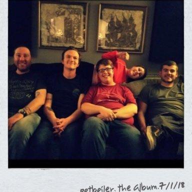 Potboiler Album