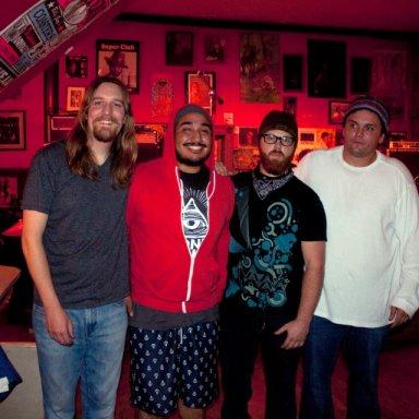 WMC_The Band