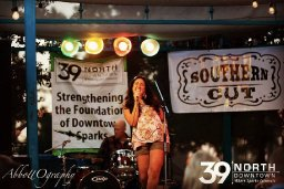 Southern Cut Band