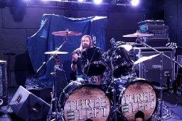 John Miller- Drums