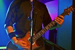 Rich Czebotar- Guitar