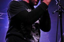 Chadwick Davis- Vocals