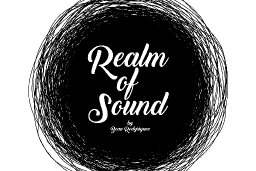 EP cover 'Realm Of Sound'