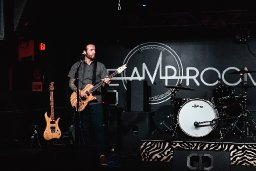 Amp Room San Antonio