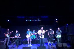 Treedom Live at Virginia Brewhouse