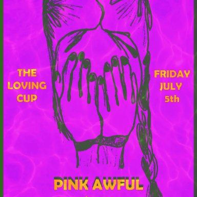 7/5 @ The Loving Cup
