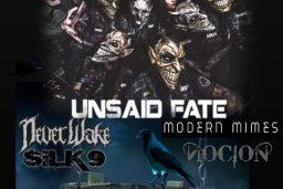 Modern Mimes set to play Fear Fest WV