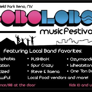 Bobolobo Fest 2019