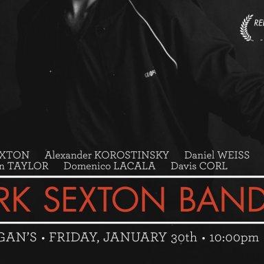 Mark Sexton_poster