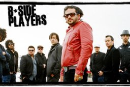 B Side Players - The Band
