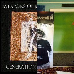 Generation WE Vol 1 & 2