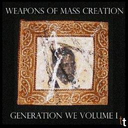 Generation WE Vol. I