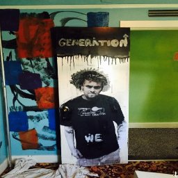 Generation WE Vol. II