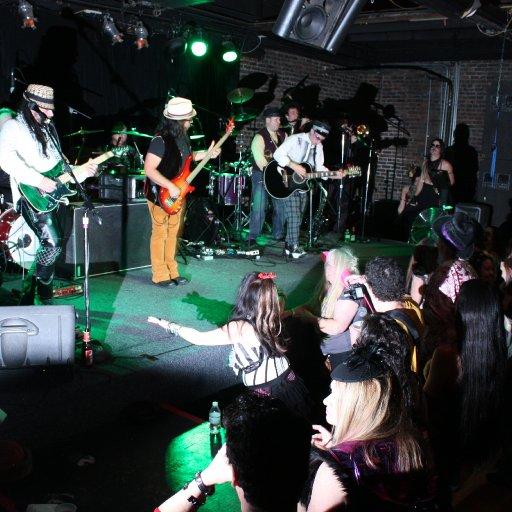 Elevate Indie Showcase (during Music Week)