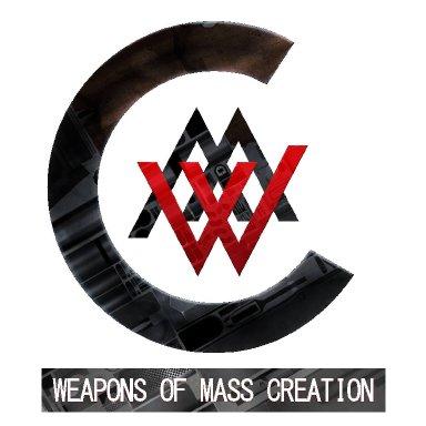 Weapons of Mass Creation Radio