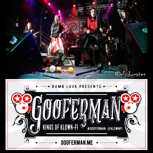 Gooferman