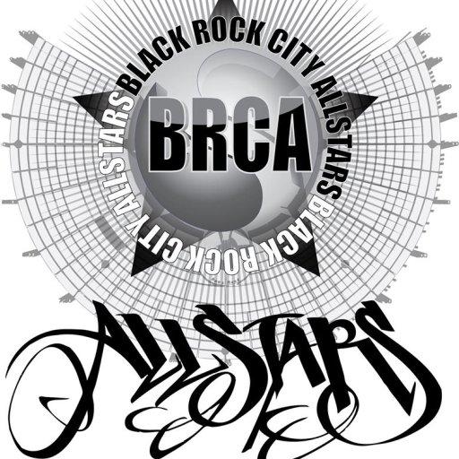 Black Rock City Allstars