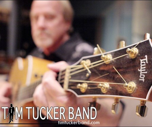 Tim Tucker Band