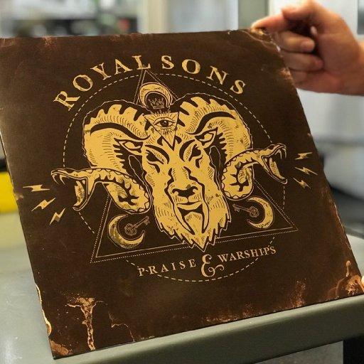Royal Sons