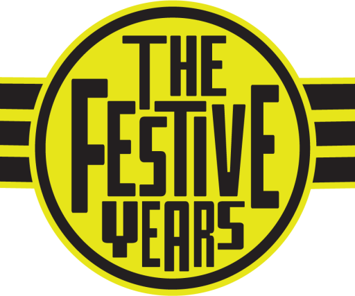 The Festive Years