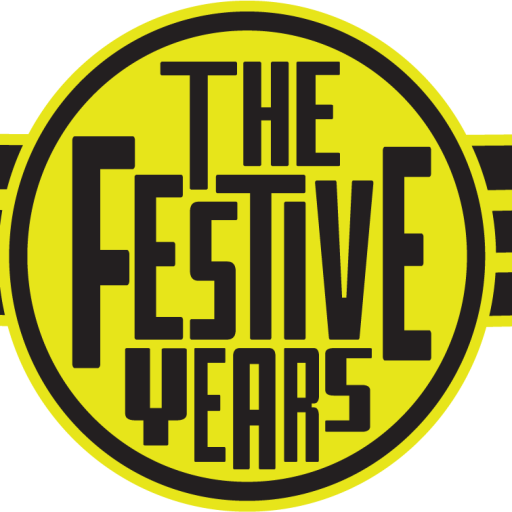 The Festive Years