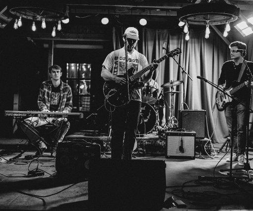 The Carter Gardner Band