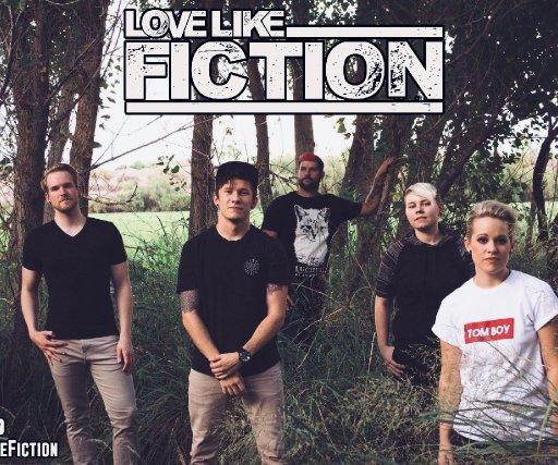 Love Like Fiction