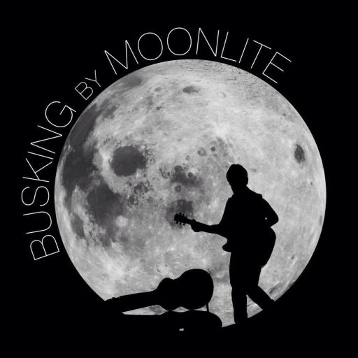 Busking By moonlite