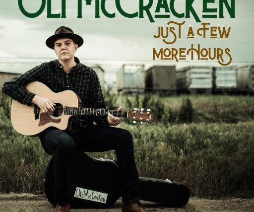 Oli McCracken