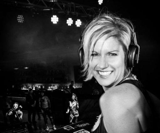 DJ Nikki Smiles