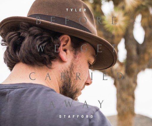 Tyler Stafford