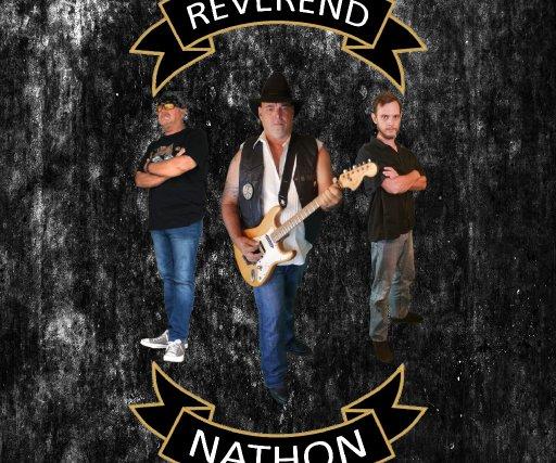 Reverend Nathon